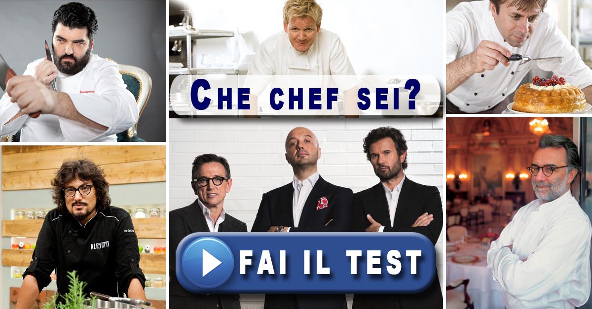 che chef