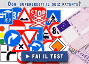 Passeresti il Quiz Patente?