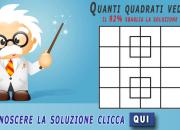 Test dei Quadrati