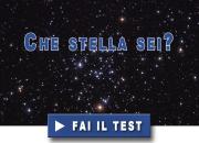 Che Stella Sei?