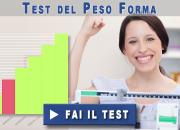 Test del Peso Forma