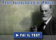 Test Psicologico di Freud