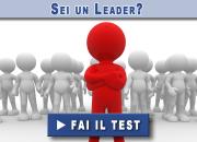 Sei un Leader?