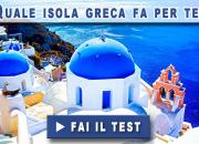 In che Isola Greca dovresti andare?
