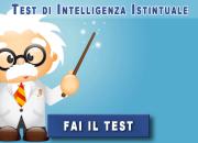 Test di Intelligenza Istintuale