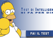 Test di Intelligenza Stupida