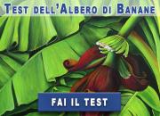 Test dell'Albero di Banane