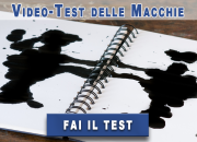 Video-test di personalità per immagini