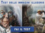 Test delle immagini illusorie