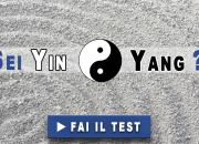 Sei Yin o Yang?