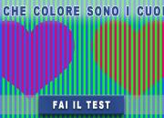 Di che colore sono i cuori?