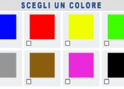 Test di scelta del colore di MAX LUSCHER