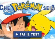 Che Pokemon Sei?