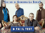 CHE PERSONAGGIO DI GOMORRA-LA SERIE SEI?
