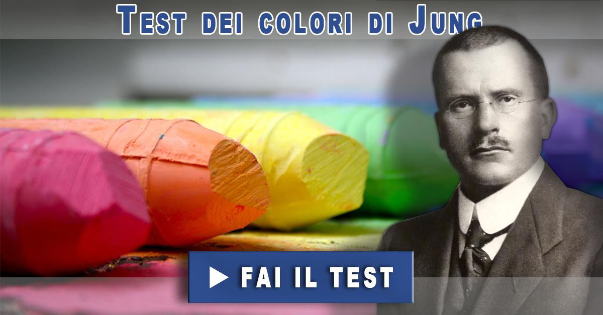 Test dei colori di C.G. Jung